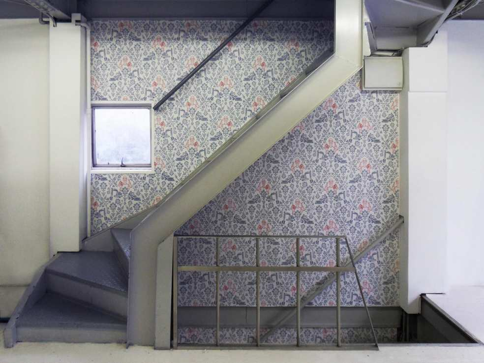 Dana Widawski · TO–BE Tokyo+Berlin Communication Art · 2009 · Tokyo