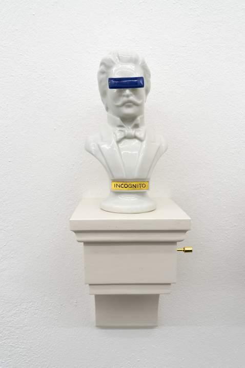 Dana Widawski · Figures de Décoration Nr. 8 · 2020