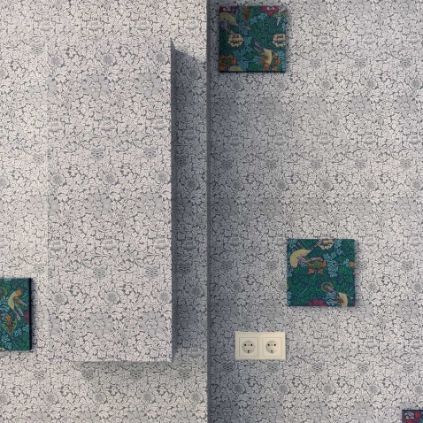 Dana Widawski · Frühlingserwachen · Installation · 2012