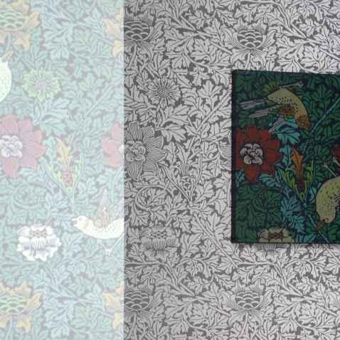 Dana Widawski · Frühlingserwachen [Spring Awakening] · installation · 2012