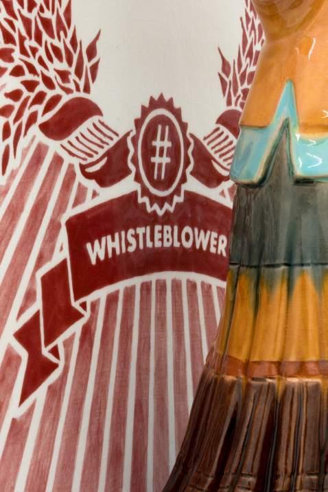 Dana Widawski, Whistleblower without network/FDD Nr. 10, 2021