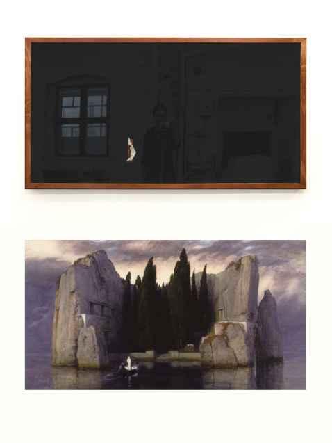 Dana Widawski · Toteninsel · 2005